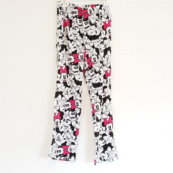 9b41d3f64f377 Disney Intimates & Sleepwear | Nwt X1 New Cute Mickey Minnie Pajama ...